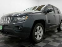 54K MILES, HEATED SEATS, 4X4! All of our vehicles have