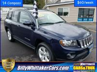 Are you looking for a very nice SUV. This like new 2014