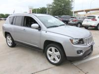 Best Deal Around !! 2014 Jeep Compass Latitude CARFAX