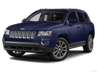 Exterior Color: blue, Body: Sport Utility, Engine: I-4