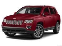 Exterior Color: red, Body: SUV, Engine: 2.0L I4 16V