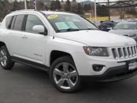 . EPA 27 MPG Hwy/21 MPG City! Limited trim. LOW MILES -