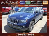 Contact us for additional savings!This 2014 Jeep