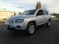 Up for sale is a clean low miles 2014 Jeep Compass!