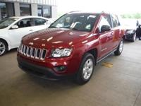 Exterior Color: deep cherry red crystal, Body: SUV,
