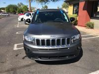 Options:  2014 Jeep Compass Sport 4Dr