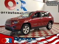 2014 Jeep Compass Sport Red   Reviews:    * If you're