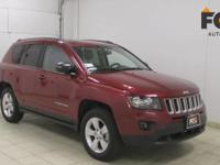 This 2014 Jeep Compass Sport is offered to you for sale