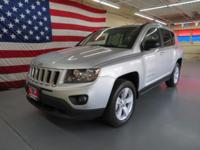 Options:  2014 Jeep Compass Sport|We Sell Our Vehicles