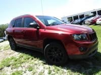 Check out this 2014 Jeep Compass Sport. Its