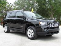 This 2014 Jeep Compass FWD 4dr Sport is offered to you