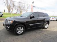 Just taken in! 4WD. Classy Black! Flex Fuel! Another