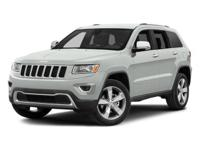 2014 Jeep Grand Cherokee Our Location is: AutoNation