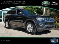 New Price! 2014 Jeep Grand Cherokee Laredo Brilliant