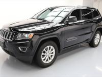 2014 Jeep Grand Cherokee with 3.6L V6 Engine,Cloth