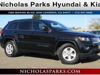 2014 Jeep Grand Cherokee Laredo Clean CARFAX.Awards:*