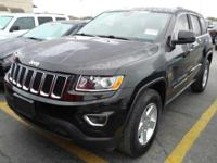 Options:  2014 Jeep Grand Cherokee Laredo 4X2 4Dr