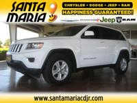 Options:  2014 Jeep Grand Cherokee Laredo|One Owner;
