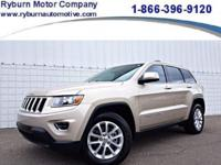 *Ready to test drive this ONE OWNER Jeep Grand