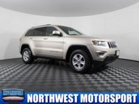 Clean Carfax Two Owner 4x4 SUV with Bluetooth!