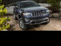 ***This 2014 Jeep Grand Cherokee Laredo is a great