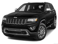 Sensibility and practicality define the 2014 Jeep Grand