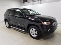 Options:  2014 Jeep Grand Cherokee Laredo|This