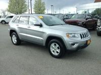 Looking for a clean, well-cared for 2014 Jeep Grand