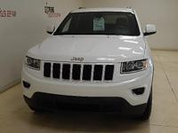 Options:  2014 Jeep Grand Cherokee Laredo 4X4|Features