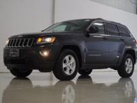 2014 Jeep Grand Cherokee Laredo in Brilliant Black