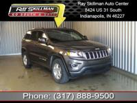 Ray Skillman Certified, Excellent Condition. EPA 24 MPG