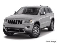 Recent Arrival! 2014 Jeep Grand Cherokee Laredo