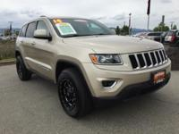 2014 JEEP GRAND CHEROKEE LAREDO Our Location is: Lithia