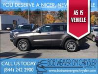 At Bob Weaver GM Chrysler we feel everyone deserves to