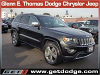 *Here we have a 2014 Jeep Grand Cherokee! This Limited