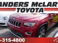 Thank you for your interest in one of Landers McLarty