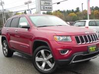 **** PURCHASED HERE / SERVICED HERE **** This 2014 Jeep