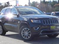 **** ONE OWNER SERVICED IN HOUSE **** This 2014 Jeep