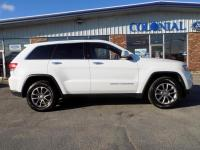 2014 Jeep Grand Cherokee Limited Four Wheel Drive With