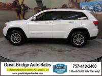 2014 Jeep Grand Cherokee CARS HAVE A 150 POINT INSP,