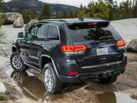 2014 Jeep Grand Cherokee Limited 4WD. All internet