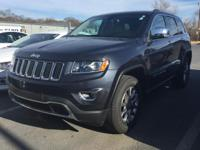 Welcome to Hertrich Frederick Ford This Jeep Grand