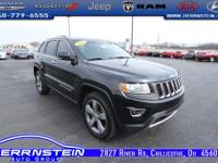 2014 Jeep Grand Cherokee Limited This Jeep Grand