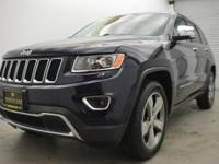 CARFAX 1-Owner, ONLY 36,374 Miles! FUEL EFFICIENT 24