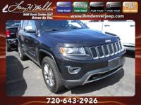 *LHM Chrysler Dodge Jeep Ram has a wide selection of