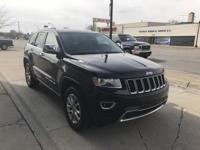 Grand Cherokee Limited, 3.6L V6 Flex Fuel 24V VVT, 4WD,