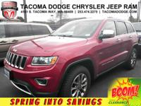 Includes a CARFAX buyback guarantee*** Dare to