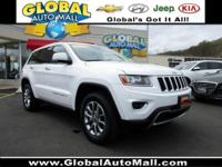 CHRYSLER CERTIFIED !! Great deal on this Grand Cherokee