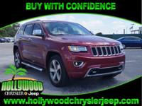 Options:  2014 Jeep Grand Cherokee Limited|Priced Below
