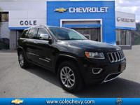 4WD JEEP GRAND CHEROKEE V8 LIMITED WITH MULTI-SURFACE
